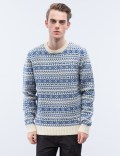 PENFIELD Duntara Knit Sweater Picutre