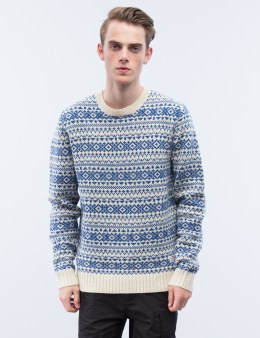 PENFIELD Duntara Knit Sweater Picture