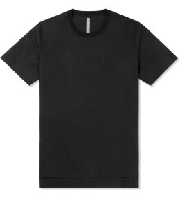 SILENT DAMIR DOMA Black Tulya T-Shirt Picture