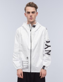 UEG Tyvek® NYC Zip-Up Jacket Picture