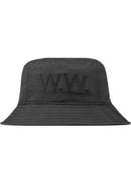 Wood Wood Bucket Hat Picture