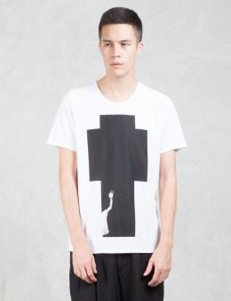 LAD MUSICIAN Permanent Rocker S/S T-Shirt Picture