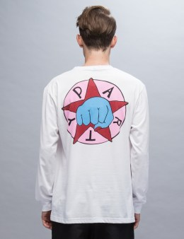 Parra Party L/S T-Shirt Picture