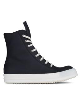 Rick Owens DRKSHDW Scarpe Vegan Sneakers Picture