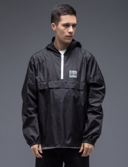 Stussy Stock Packable Pullover Anorak Picture