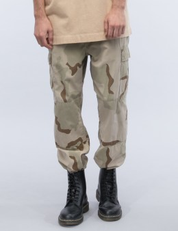 THE INCORPORATED Nacireman Cargo Pants Picture