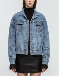 Andersson Bell Unisex Smith Denim Jacket Picture