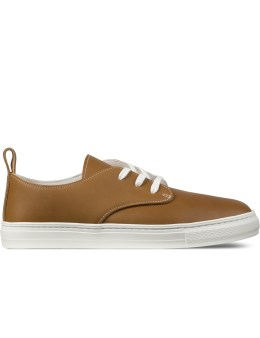 buddy Camel Corgi Low Smooth Shoes Picture