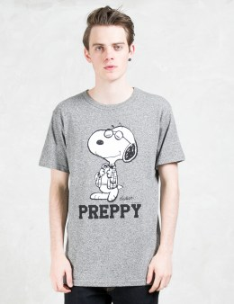 TSPTR Preppy S/S T-shirt Picture