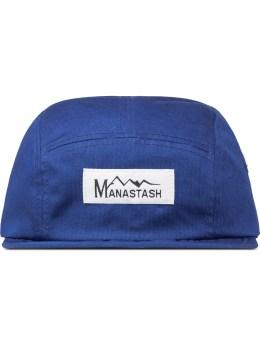 Manastash Camp Cap Picture