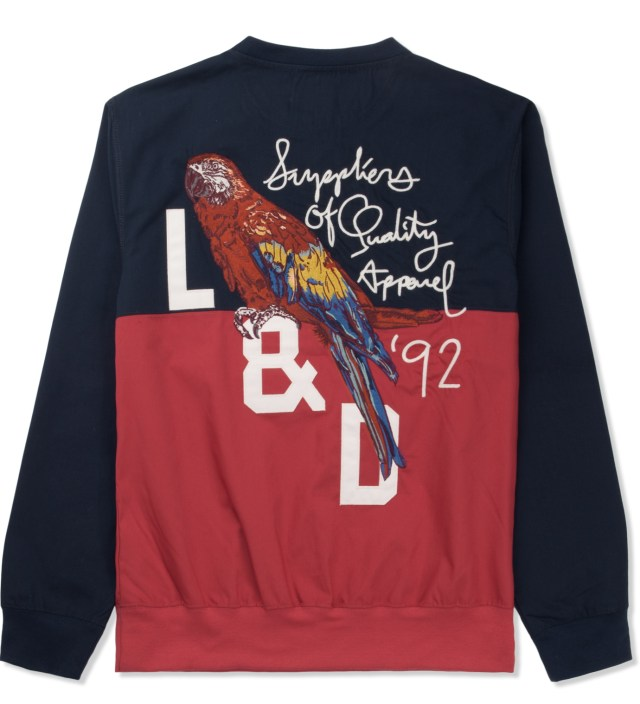 Lemar And Dauley Sweater 116