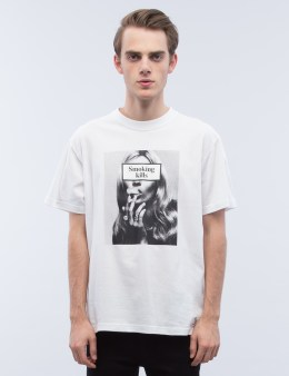 #FR2 Smoking Kills Photo S/S T-shirt Part 1 Picture