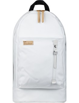 buddy White Play PVC Backpack Picture