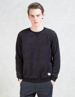 """DELUXE """"Mongoose"""" Sweatshirt Picture"""