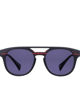 GHOSTBUSTERS x ITALIA INDEPENDENT Gun Sunglasses Picture