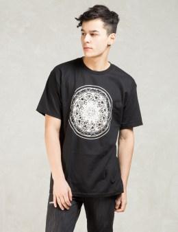 Black Scale Black Sacrosanct T-shirt Picture