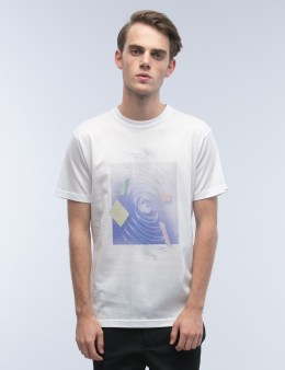 Head Porter Plus Puddle S/S T-Shirt Picture