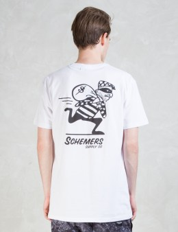 GRAND SCHEME Robber T-shirt Picture