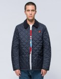 Parra Wings Quilted Jacket Picture