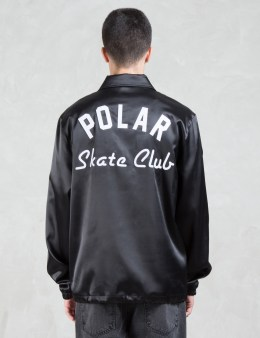 Polar Skate Co. Polar Skate Club Jacket Picture