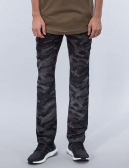 Fairplay Garner Camo Pants Picture