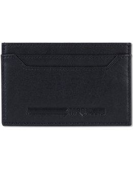 McQ Alexander McQueen McQ Logo Card Holder Picture