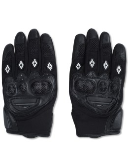 MARCELO BURLON Uturuncu Gloves Picture