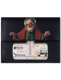UNDERCOVER Wallet Style 2 Picture