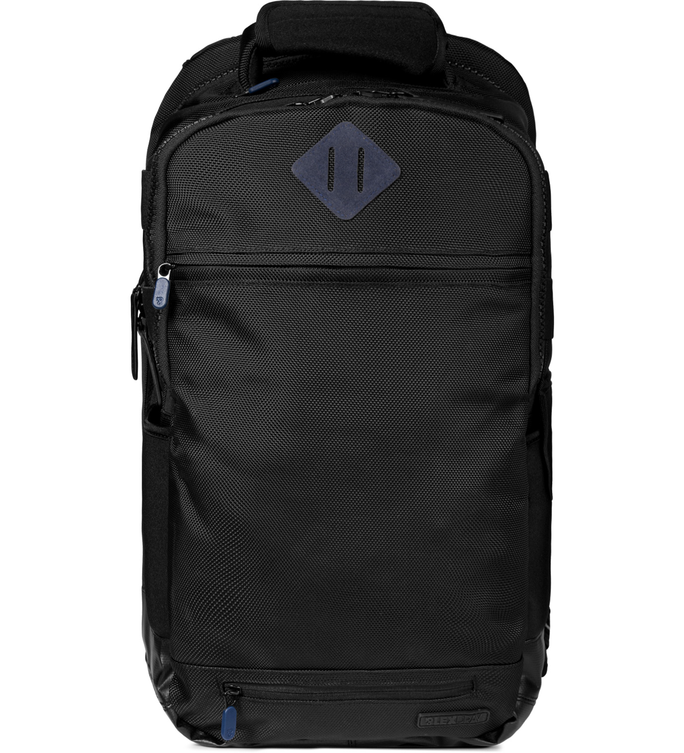 LEXDRAY Black Boulder Pack