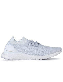 "adidas Adidas Ultra Boost Uncaged LTD ""Triple White"" Picture"