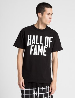 HALL OF FAME Black City T-Shirt Picture