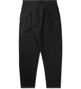 ACRONYM Black P16A-S Pants Picture