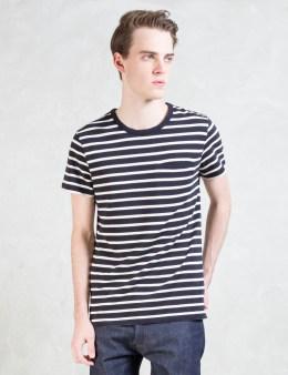 A.P.C. Mousse T-shirt Picture
