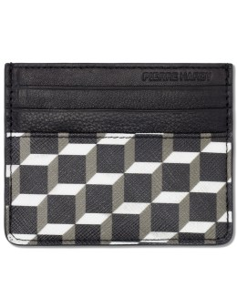 PIERRE HARDY Cube Card Holder Picture