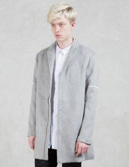 STAMPD Spring Coat Picture