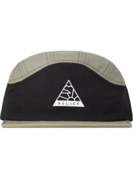 Belief Horizon Sport Hat Picture