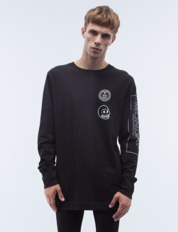 Cheap Monday Yard L/S T-Shirt Picture
