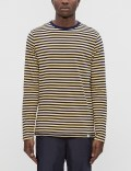 Norse Projects Svali Military Stripe L/S T-Shirt Picture