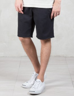 Norse Projects Aros Slim Light Twill Shorts Picture