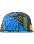 WHIZ Olive Shemagh Cap Picture