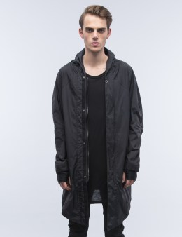 11 By Boris Bidjan Saberi Camo Outdoor Parka Picture
