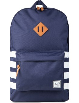 "Herschel Supply Co. Heritage ""Off Set Collection"" Backpack Picture"