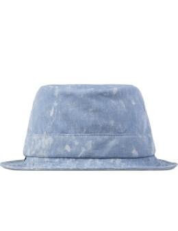 PUBLISH Light Blue Bastian Bucket Hat Picture