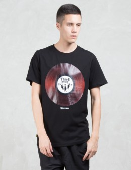 Crew by Subcrew Three Point Boy T-Shirt Picture