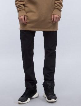 Rick Owens DRKSHDW Torrence Pantaloni Denim Pants Picture