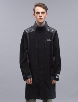 White Mountaineering adidas Originals x White Mountaineering WM Long Coat Picture