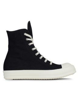 Rick Owens DRKSHDW Scarpe Sneakers Picture