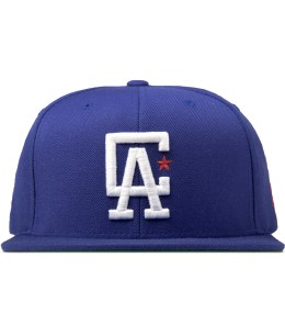 CLSC Royal CLA Snapback Cap Picture