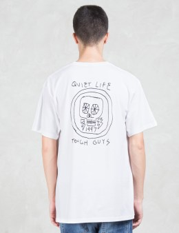 The Quiet Life Tough Guys Premium S/S T-Shirt Picture