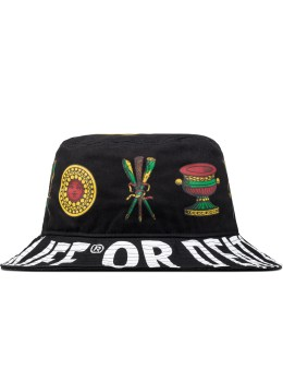 ALIFE Black Tarot Bucket Picture